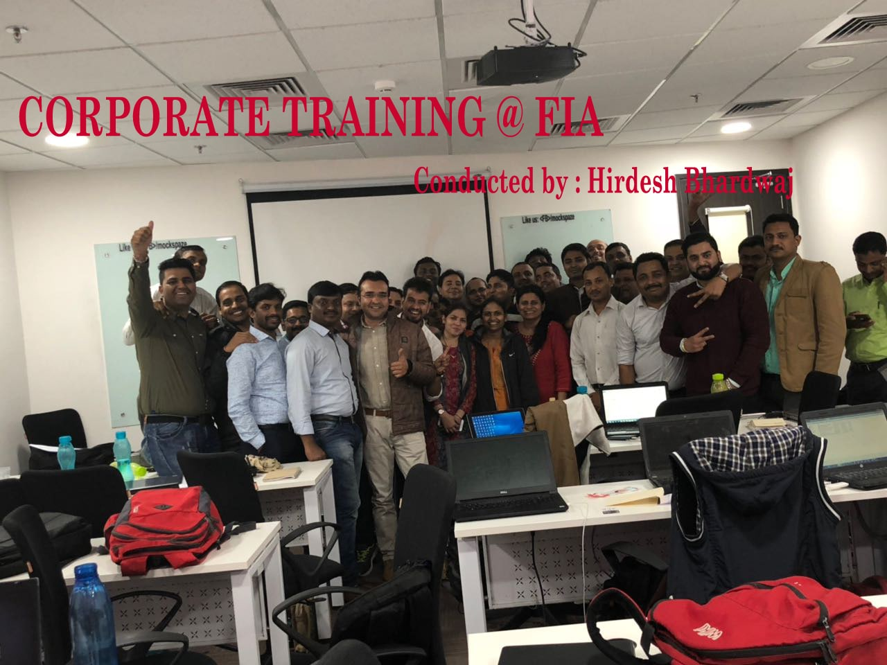 advance excel training in Gurgaon